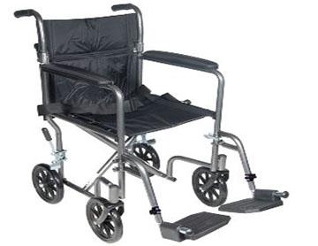 Rybeza especialistas en equipo m dico - Sillas de ruedas de traslado ...